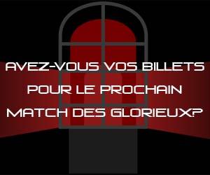 Acheter vos billets pour les matchs des Canadiens de Montréal