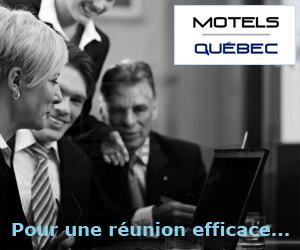 Un motel à Québec