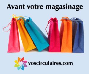 Publicité voscirculaires.com